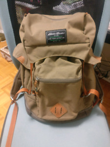 Eddie Bauer Bygone Backpack excellent condition