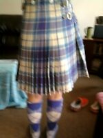 FOR SALE: SCOTISH HIGHLAND DANCE OUTFIT