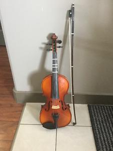 Durro full size student violin