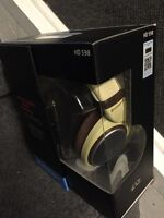*New* Sennheiser HD 598 Headphones