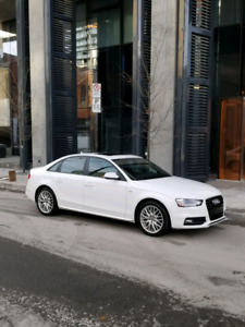 Audi Lease take over - 6 month left