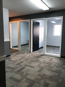 Professional Office Space Avail