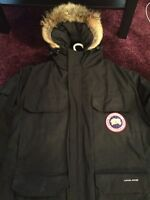 Canada Goose Expedition Parka XL (Used Two Seasons)