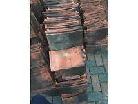 Roof tiles...very good condition