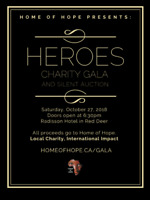 Charity Gala & Silent Auction