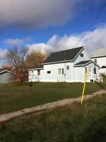 Rainy River house for RENT/SALE