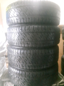 195/60/15 inch summer tire