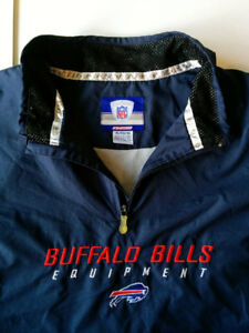Top Buffalo Bills Jacket | Kijiji in Ontario. Buy, Sell & Save with  hot sale