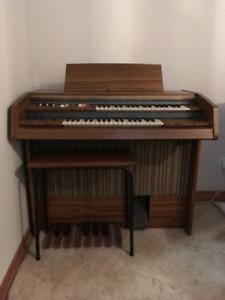 Kawai Organ