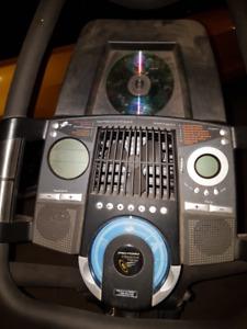 Elliptical exercise machine for sale