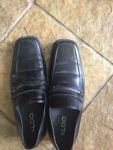 Aldo men's dress shoes size 6