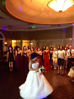 Ultra Beats Mobile DJ Services - Weddings - Parties - Events