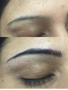Microblading 400$ (Initial and Touchup Sessions) Kitchener / Waterloo Kitchener Area image 3