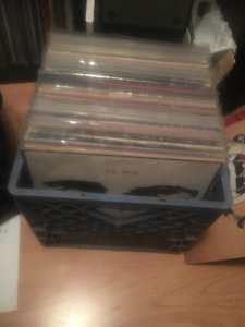Looking for records/LPs