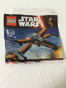 Star Wars Lego X-Wing Fighter