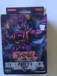 Yugioh Zombie Madness Deck 2005-2006 Gatineau Ottawa / Gatineau Area image 1