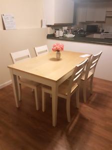 KELOWNA Used Table