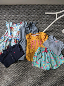 Small summer bundle age 3-4