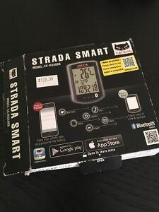 Strada Smart Cateye - bike computer