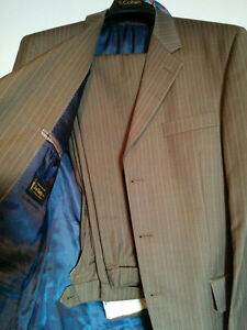 Man's suit - Mint condition/ Complet d'homme Gatineau Ottawa / Gatineau Area image 1