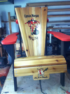 Custom Muskoka Chairs Kawartha Lakes Peterborough Area image 10
