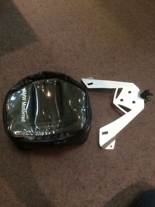 Tank bag BMW S1000RR HP4 sac de reservoir