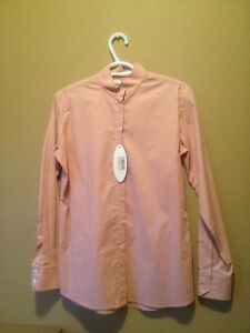 BRAND NEW LADIES SHOW SHIRT - SIZE 12