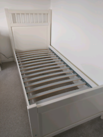 NOW SOLD - IKEA Hemnes Single Bed For Sale