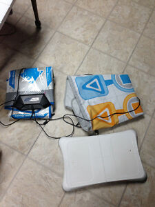 Wii bundle or individual components