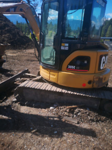 Cat Excavator | Buy or Sell Heavy Equipment in Canada