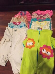Baby girls clothes 3-9months