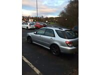 Subaru Impreza 2.0 r ( swap or sell why) low miles