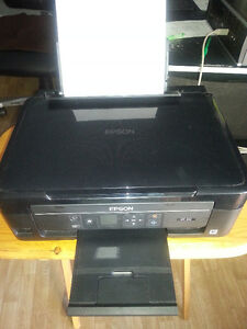 Ebson Printer with CD Download