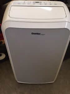 Portable Danby 3-1 Air conditioner -11000 BTU