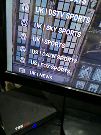 T95 Max tv Android box