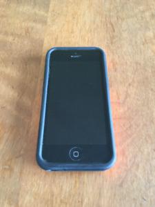 8GB White iPhone 5C (Telus/Koodo)