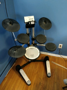 Roland HD-1 Electronic Drum Set