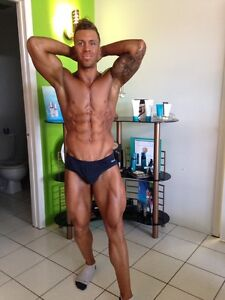 COMPETITION SPRAY TANNING West Island Greater Montréal image 1