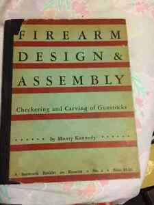 Fire ... design and assembly book