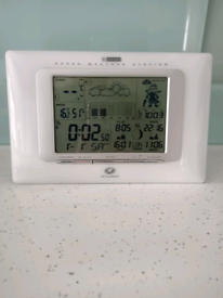 I.T. Works Weather Station
