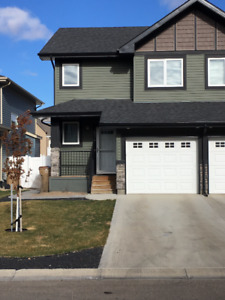 Move-in Ready! Like-new, semi-detached, two story home for sale!