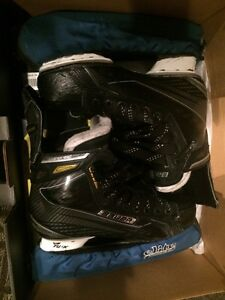 Bauer LTX skates for sale