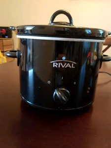 Small Crock-pot
