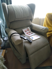 Cosi chair. Electric