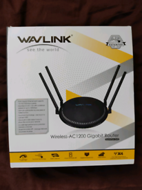 4g/5g router, wireless network extension