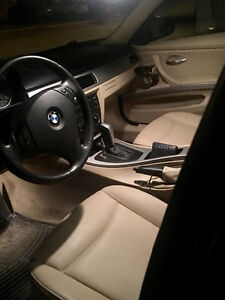 2008 BMW 3-Series 323i Sedan - Safety and Etested