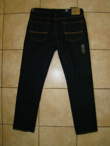 ABERCROMBIE & FITCH MENS JEANS SZ 36/32 **NEW**