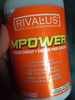 Rival us athletes energy pills