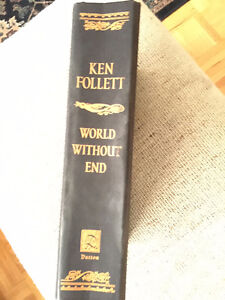 World Without End by Ken Follett, Hardcover
