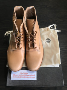 TIMBERLAND 6-INCH PREMIUM LIMITED EDITION.NAKED PACK. BNIB. US 9
